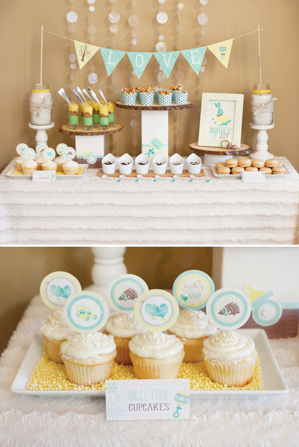 bundle-up-baby-dessert-table